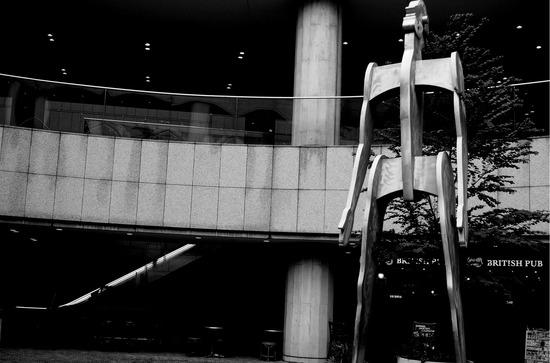 アラーキー写真展 写狂老人A センチメンタルな旅 オペラシティ