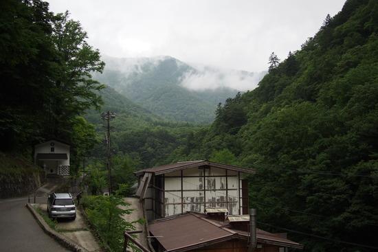 白骨温泉 湯元齋藤旅館