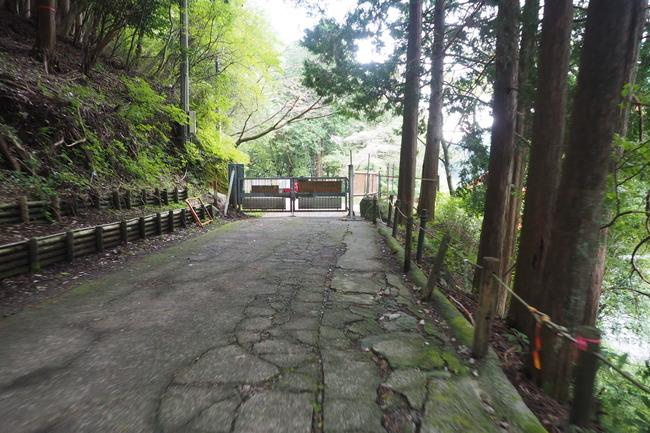 丹沢 寄〜ユーシン沢