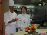 chef&私