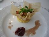クリニックラプレリー前菜