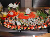 寿司プレート