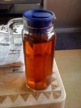 ごぼう茶01312011