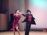 2011年12月ワールドダンスフェス2