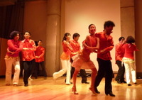 2011年12月ワールドダンスフェス8