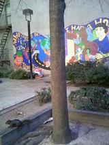 イーストハーレム壁画