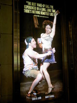 IN THE HEIGHTS ポスター