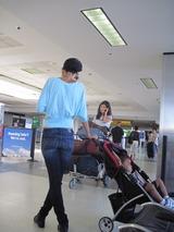 ターミナル6の親子