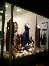 ハーレムのドレス屋