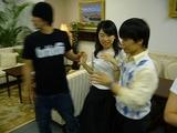 4月11日新宿レッスン2