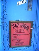 イーストハーレムのドア