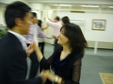 4月26日ジェントリーズ洋子&エド
