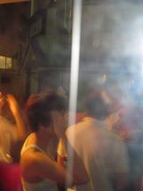 2011年9月ラバンデリアパーティー