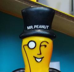 mr. peanut-1