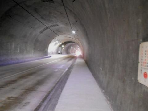 伊豆田トンネル2