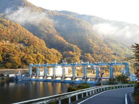 別格15番への道(四国中央波橋)