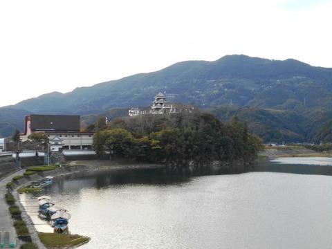 大洲(町の風景2)