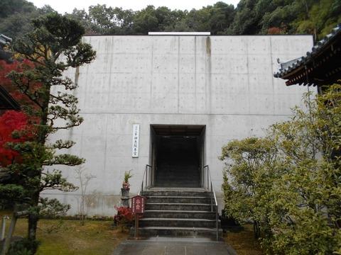 68番神恵院本堂