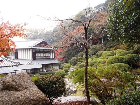68番神恵院庭園
