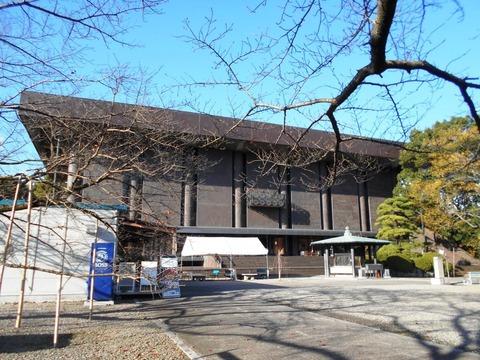 61番香園寺本堂