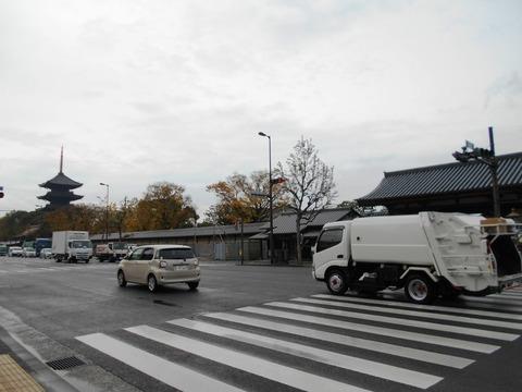 京都東寺3