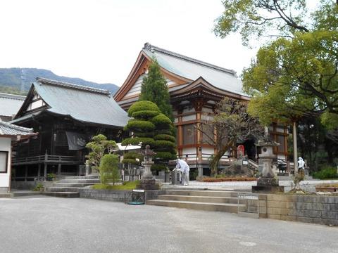 30番善楽寺
