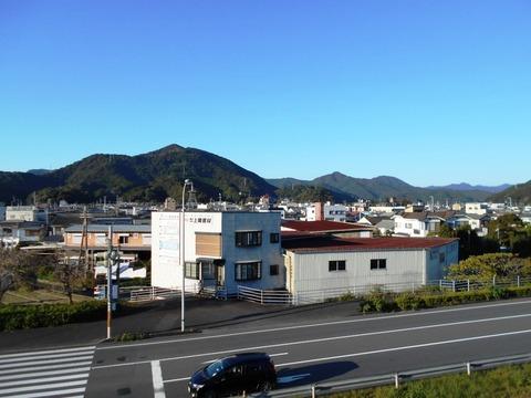 39番への道(宿毛2)