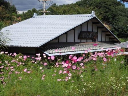2012秋の関西旅行 013