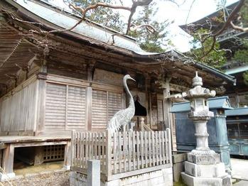 第20番鶴林寺
