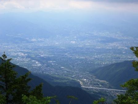 釈迦ガ岳 026