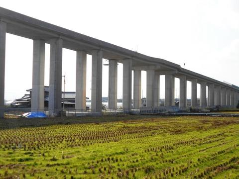 霊山参り(徳島自動車道)