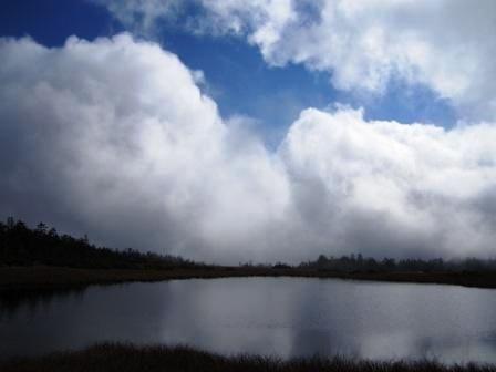八丁の湯と鬼怒沼湿原 025