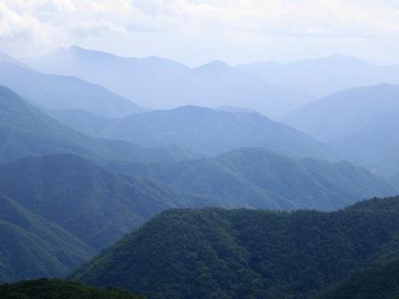 釈迦ガ岳 027