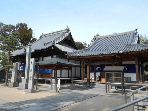 48番西林寺2
