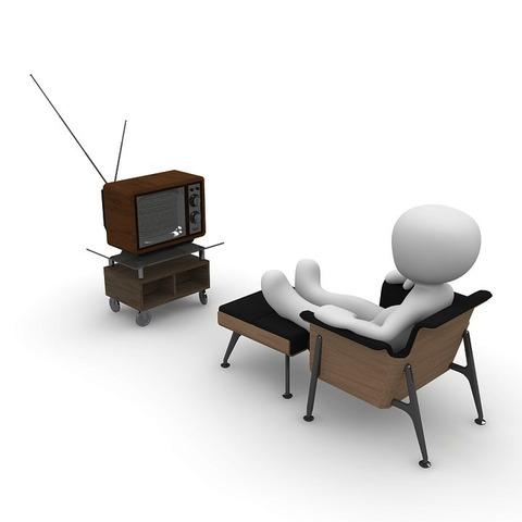 テレビと視聴者