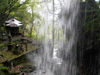 20番への道(星の岩屋)