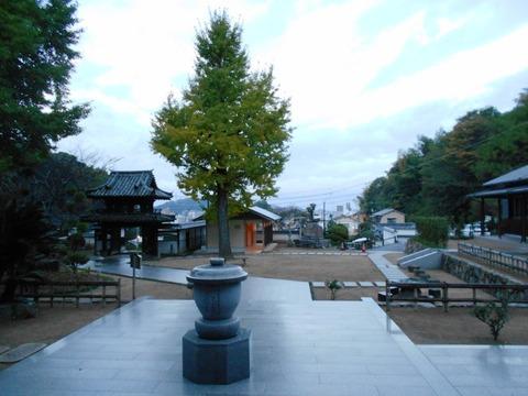 松山(宝厳寺2)