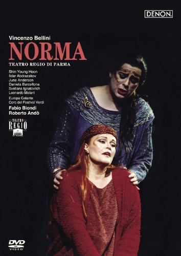 DVDノルマ2001