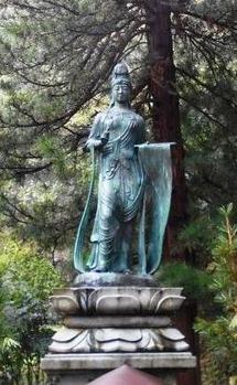 10番切幡寺(はたきり観音)