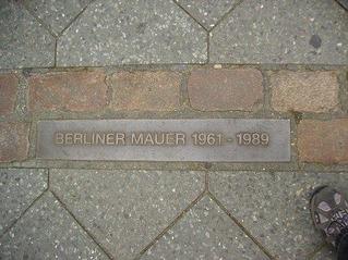 ベルリンの壁記念碑