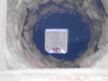 3番金泉寺井戸