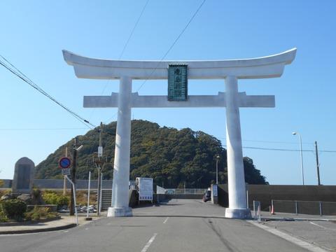 54への道(鹿島)