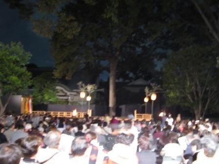 2012吉祥寺薪能 001