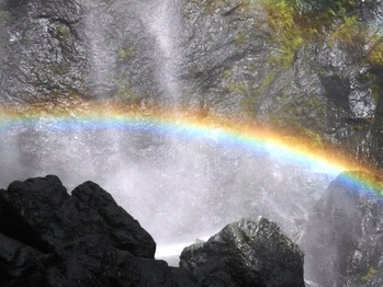 感情の滝3