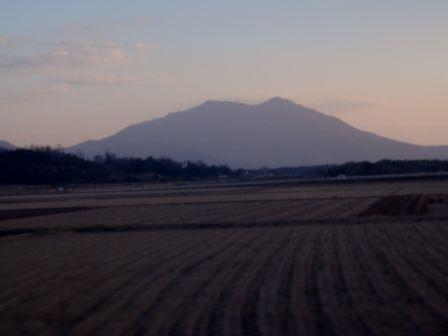 水戸線と筑波山 023
