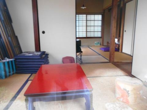 松山(一草庵2)