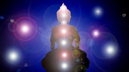 チャクラと冥想