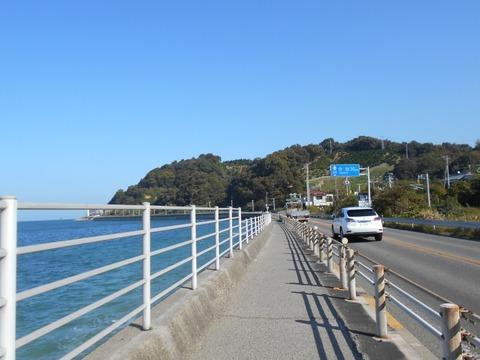 54への道(瀬戸内海1)
