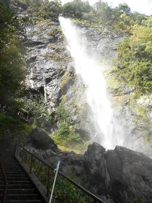 灌頂の滝1