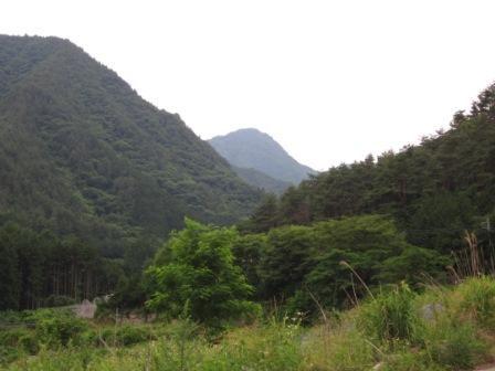 釈迦ガ岳 029